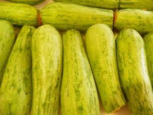 Riccione Zucchine ripiene